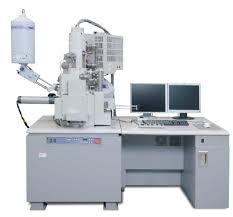 Scanning Electron Microscope Future Labs