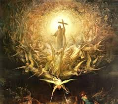 Image result for Pictures of the second coming