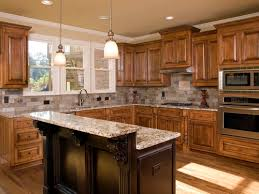 Center Island Ideas Extraordinary Design 2 Kitchentraditional Small Kitchen  Light Wood Countertop Center.