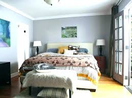 blue gray paint bedroom.  Blue Blue Grey Walls Bedroom Paint Color Wall  Ideas Dark Living Room In Gray T