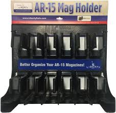 Ar Magazine Holder AR 100 Magazine Holder Gun Safe Mag Holder Liberty Safe 18