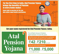 Atal Pension Yojana Age Chart Step By Step Guide To Atal Pension Yojana Capitalante Com