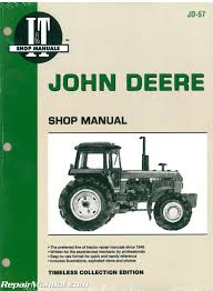 john deere 4050 4250 4450 4650 4850 tractor service manual john deere 4050 4250 4450 4650 4850 tractor