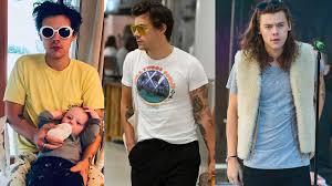 13 Of <b>Harry Styles's</b> Best Sunglasses Moments   British Vogue