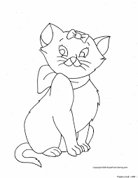 Or, you can also color online on our site with the interactive coloring machine. Cat Coloring Pages Printable Timeless Miracle Com