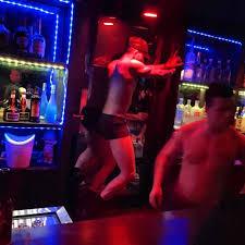 Gay bar chico california