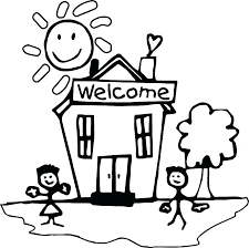 free printable back to school coloring pages for preschoolers free coloring pages back to school coloring