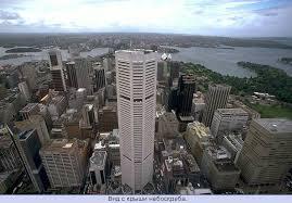 География Австралии Реферат по Австралии Карта Австралии  Панорама Сиднея