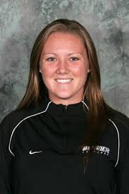 Janine Bright - 2010 - Women's Lacrosse - Wagner College Athletics