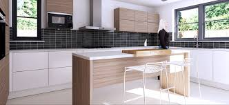 Sketchup Kitchen Design