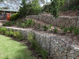Small Picture 816 best Gabions images on Pinterest Gabion wall Stone and Walls