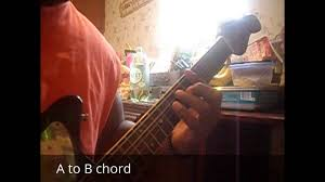 Long Cool Woman In A Black Dress Tips Tabs And Chords Youtube