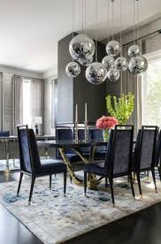 amazing dining rooms design to get inspired for the fall and winter design trends