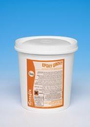 Granfix Epoxy Grout 1kg In Grey Amazon Co Uk Diy Tools