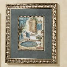 Framed Art Bathroom Bathroom Framed Wall Art Bathroom