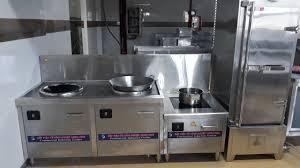 Bếp điện từ công nghiệp là gì - Một số giải đáp về bếp từ công nghiệp