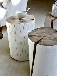nice cool simple classic modern tree trunk side awesome tree trunk coffee table
