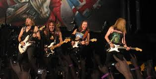 <b>Iron Maiden</b>/Diskografie – Wikipedia