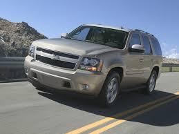 Recall for 2013 Chevrolet Tahoe, Silverado, Avalanche, Suburban ...