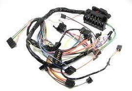 1967 camaro & firebird under dash wiring harness fits models w 67 camaro wiring harness kit 1967 camaro & firebird under dash wiring harness fits models w automatic trans column shift & warning lights