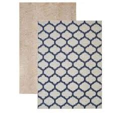 glenn navy set set includes 5 ft x 8 ft area rug