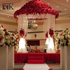 diy wedding backdrop stage equipment curtain pipe and d backdrop