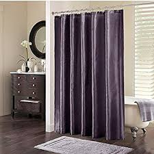 Amazoncom Madison Park Trade Winds Polyester Shower Curtain in