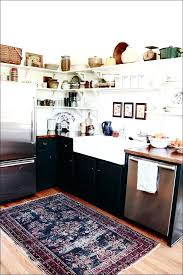 blue kitchen rugs beautiful slice country with rug navy blue kitchen rugs