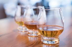 it is from these elements that the glass is said to deliver a multi sensory smooth bourbon tasting experience