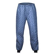 Quilted Trousers – Midas Safe & Quilted Trousers Adamdwight.com