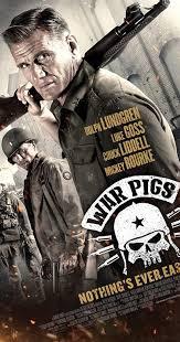 <b>War Pigs</b> (2015) - IMDb