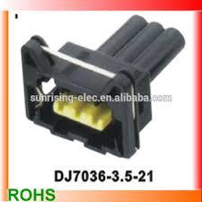 auto 3 pin male wire harness connector wire splice connector buy auto 3 pin male wire harness connector wire splice connector