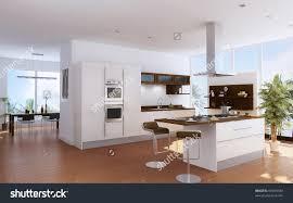 Small Picture Modern Kitchen Interior With Inspiration Gallery 53225 Fujizaki