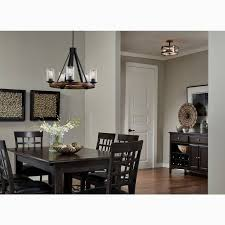 square kitchen table new dining room chandelier