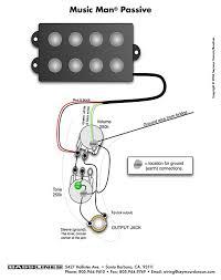 17 best images about guitar wiring cigar box guitar bass wiring diagram musicman
