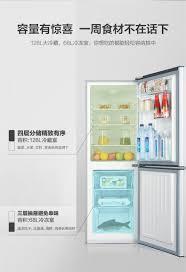 điện máy xanh tủ lạnh mini Tủ lạnh Haier hai cửa đôi nhà cho thuê ký