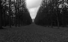 Dark Road Wallpaper 4k - 3840x2400 ...