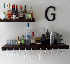 fresh wall mounted bar shelves 89 for your decorative wall shelves ikea with wall mounted bar