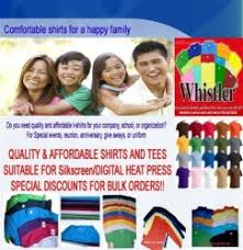 Whistler Shirt Size Chart Philippines Whistler Softex Southport Flipper T Shirts Wholesale Affordable