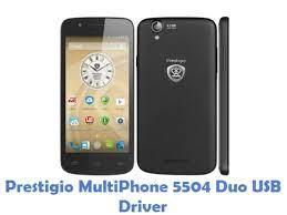 Download Prestigio MultiPhone 5504 Duo ...