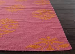innovative purple runner rugs jaipur rugs flat weave moroccan pattern pink and purple wool
