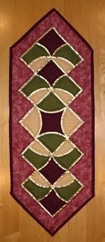 Free Quilt Patterns Table Runner | tablerunners | Pinterest ... & Free Quilt Patterns Table Runner Adamdwight.com