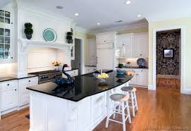 Kitchen Design With White Cabinets Classy Kitchen Kitchens With White Cabinets Ideas Pictures White Kitchens