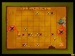 Plan De The Wind Waker Zeldas Palace