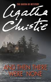 nataliya sacramento ca s review of and then there were none and then there were none by agatha christie