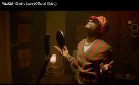 Nigeria Wizkids Ghetto Love Debuts At No 8 On Billboard