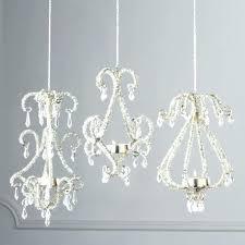 candle holder chandelier tea light designs shabby hanging crystal chandeli