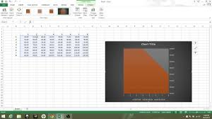 1 How To Make A Basic Contour Map On Excel