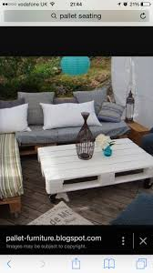 Outdoor pallet furniture is great and amazing idea, which is not only  economical but also gives astonishing look. DIY outdoor pallet patio  furniture can be