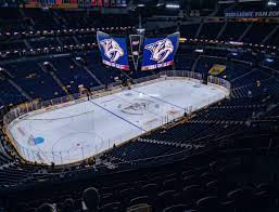 Bridgestone Arena Section 306 Seat Views Seatgeek